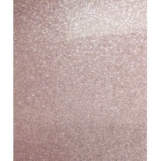 Vinyl  Fabric Sparkle Pink, Fake Leather Upholstery,54