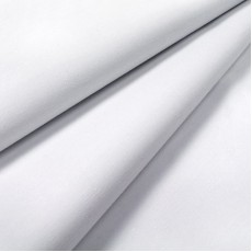 Blackout Fabric,3 PLY, color White, 54
