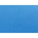 600 Denier Style Lazer, Vinyl Back Emboss Waterproof Canvas, fabric, Color Sky blue 57/58