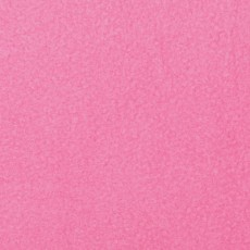 Fleece Fabric, Solid  Pink Color, 58/60